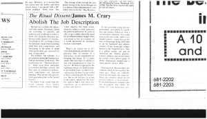 abolish the job description